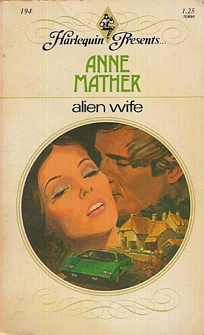 Alien Wife