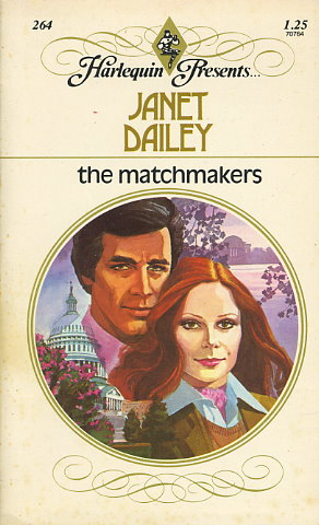 The Matchmakers By Janet Dailey Fictiondb