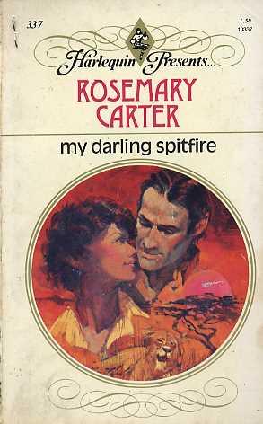 My Darling Spitfire