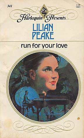 Run for Your Love
