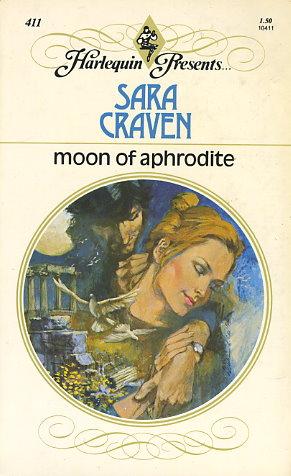Moon of Aphrodite