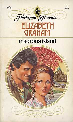 Madrona Island