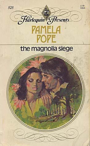 The Magnolia Siege