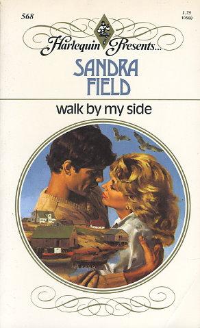 Walk by My Side