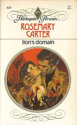 Lion's Domain