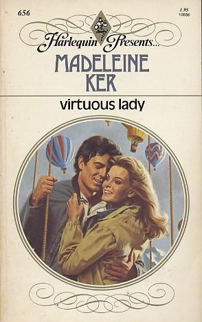 Virtuous Lady