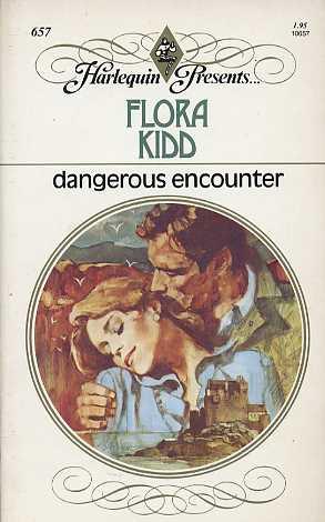 dangerous encounter