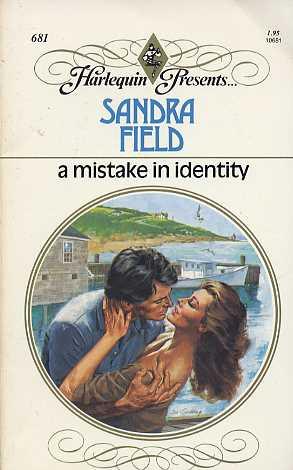 A Mistake in Identity