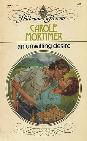 An Unwilling Desire