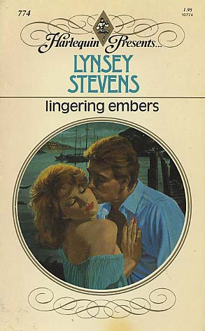 Lingering Embers