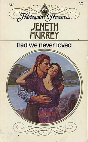 Had We Never Loved