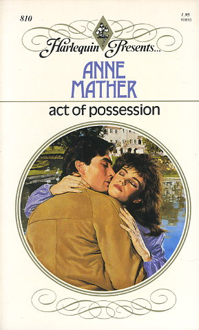 Act of Possession