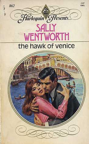 The Hawk of Venice