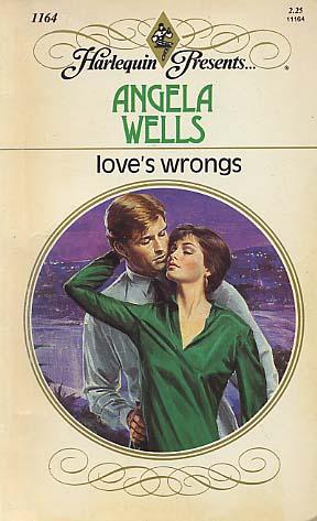 Love's Wrongs