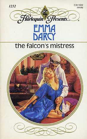 The Falcon's Mistress