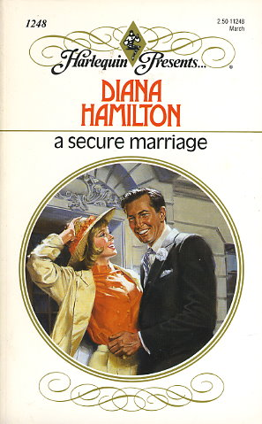 A Secure Marriage