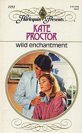 Wild Enchantment