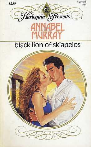 Black Lion of Skiapelos