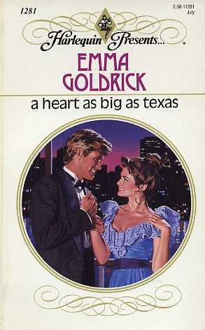 A Heart As Big As Texas