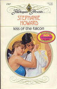 Kiss of the Falcon