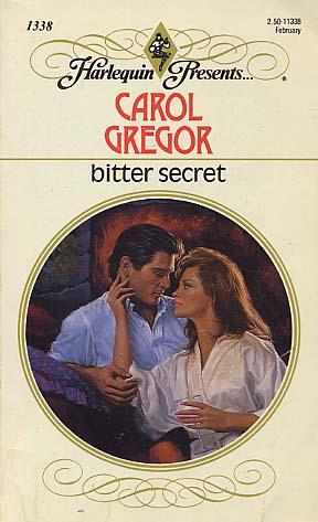 Bitter Secret