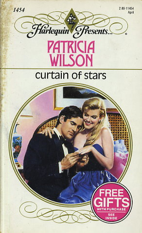 Curtain of Stars