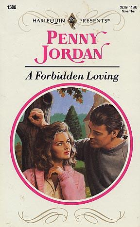 A Forbidden Loving