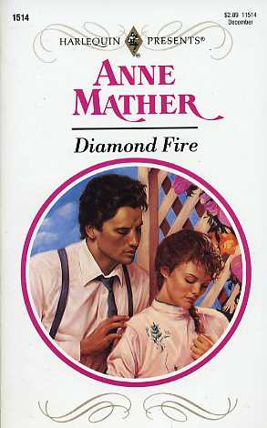 Diamond Fire