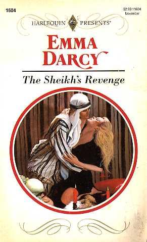 The Sheikh's Revenge