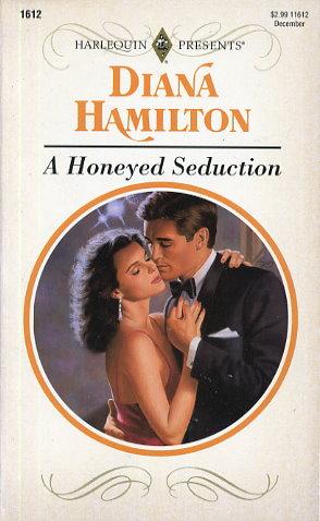 A Honeyed Seduction