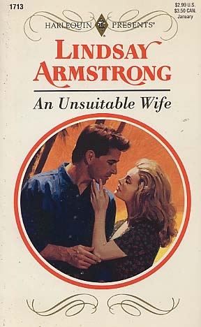 An Unsuitable Wife Buy Contemporary Romance