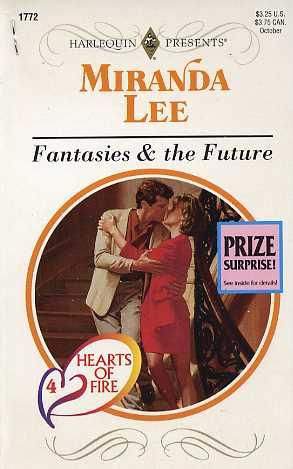 Fantasies & the Future