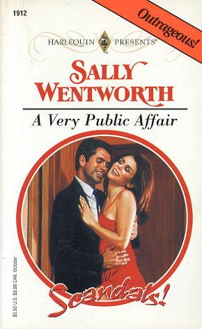 A Very Public Affair