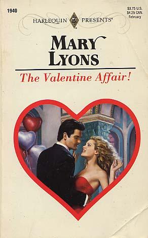 The Valentine Affair!
