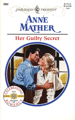Her Guilty Secret