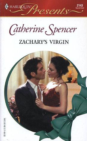 Zachary's Virgin