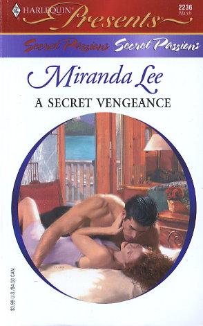 A Secret Vengeance