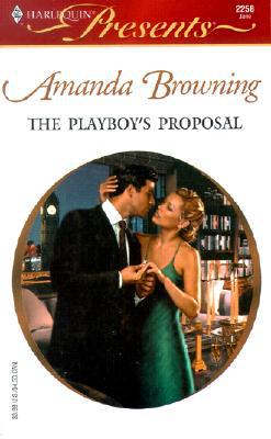 The Playboy's Proposal