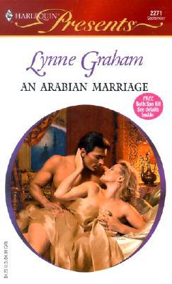 An Arabian Marriage