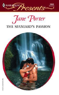 The Spaniard's Passion