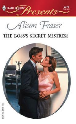 The Boss's Secret Mistress