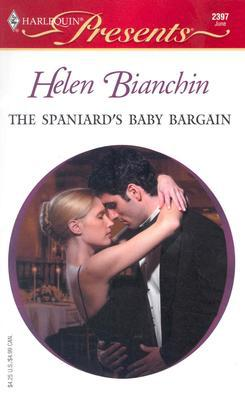 The Spaniard's Baby Bargain