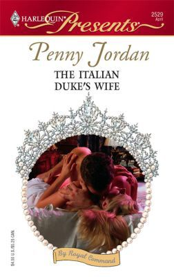 The Italian Duke's Wife