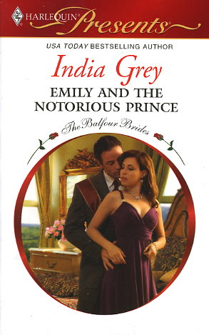 Emily's Innocence / Emily and the Notorious Prince