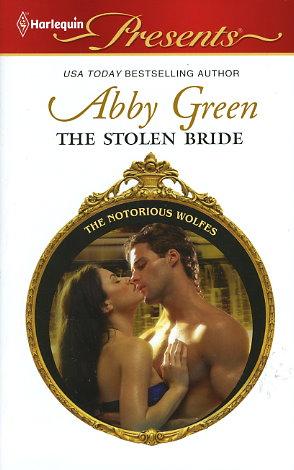 The Stolen Bride / Restless Billionaire