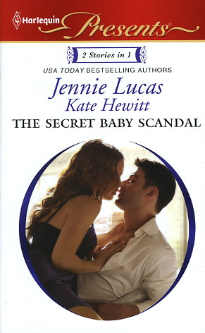 The Secret Baby Scandal: The Count's Secret Child
