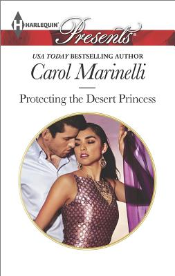 Carol marinelli book list fictiondb protecting the desert princess buy contemporary romance fandeluxe Choice Image