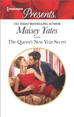 The Queen's New Year Secret