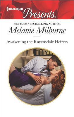 Awakening the Ravensdale Heiress