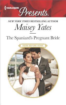 The Spaniard's Pregnant Bride